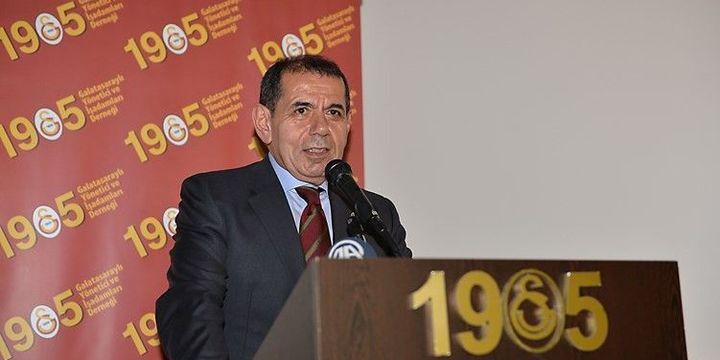 Özbek: Riva ve Florya ile G.Saray