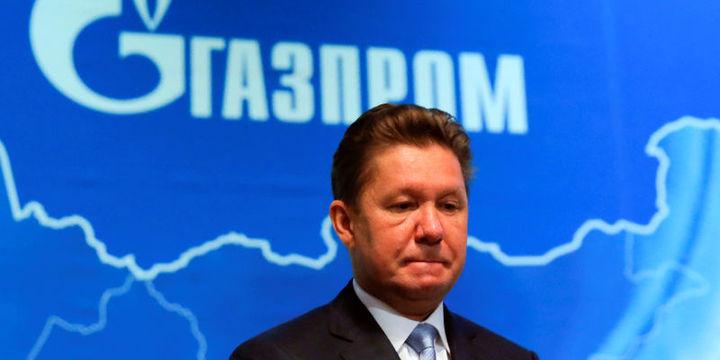 Gazprom İcra Komitesi Başkanı Miller'dan