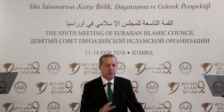 Erdoğan: Terörle mücadele stratejimiz değişecek