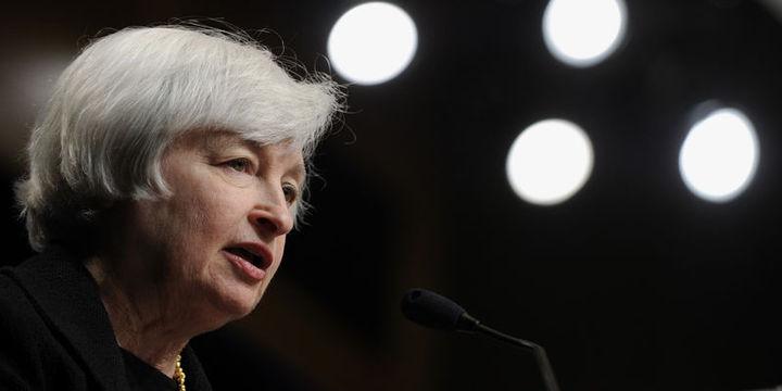 Fed tutanakları FOMC