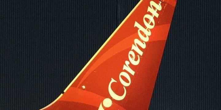 Corendon Airlines Rusya