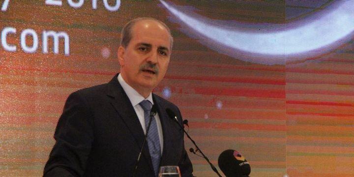 Kurtulmuş: TRT, Spor Toto Süper Lig