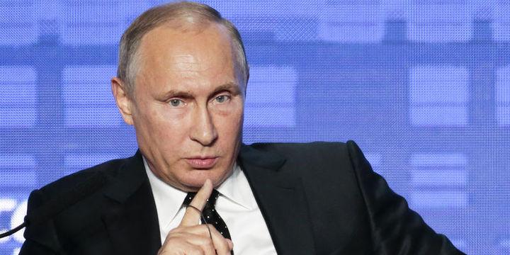 Putin: Üretimin dondurulmasına dair anlaşmanın önünde engel yok