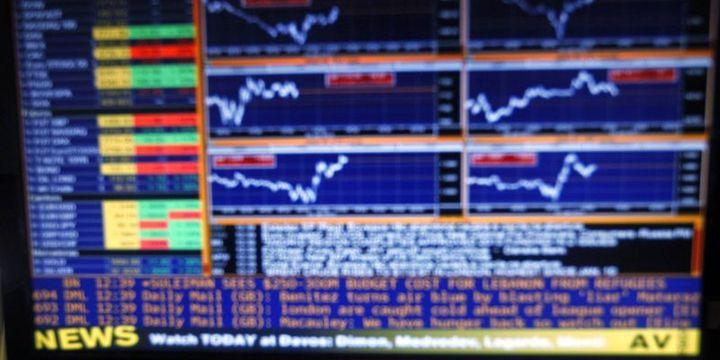ABD hisseleri Fed tutanakları öncesi dalgalandı