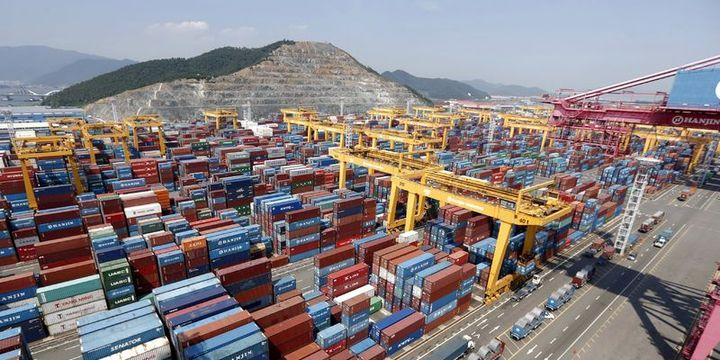 Çin'in ihracatı 7 ayın en hızlı düşüşünü gösterdi
