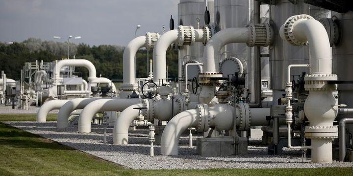 Aliyev: Azerbaycan doğalgazı 2020'de Avrupa'ya ulaşacak