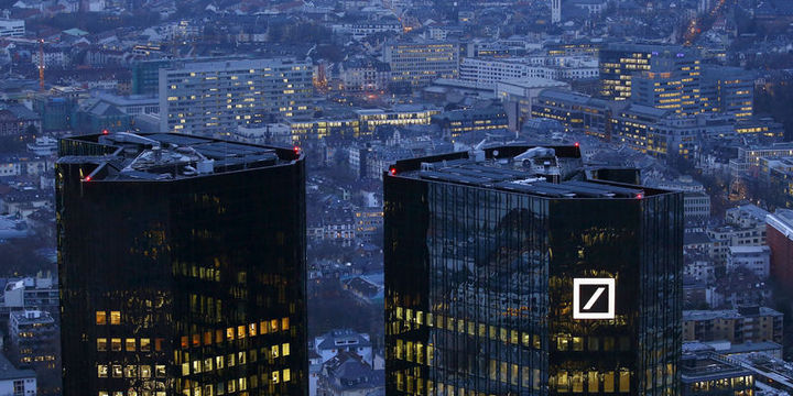 Deutsche: Yuan 2 yılda yüzde 17 düşecek