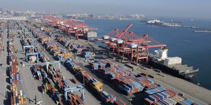 ABD'de ithalat fiyat endeksi yüzde 0.1 arttı