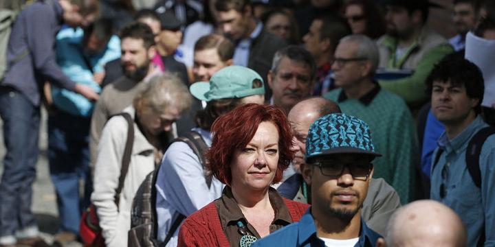 ABD'de işsizlik maaşı başvuruları 42 yılın en düşük seviyesinde
