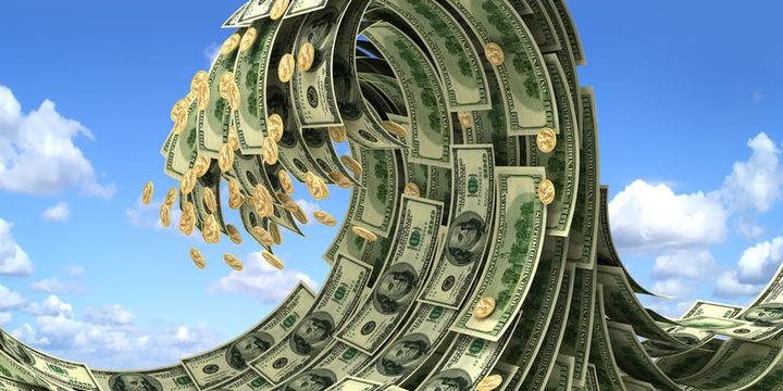 Tarihi zirve sonrası Dolar/TL