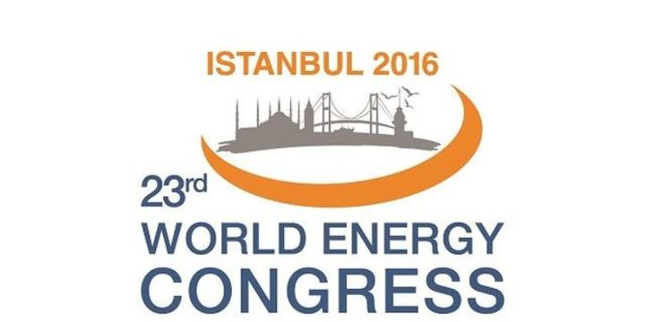 23. Dünya Enerji Kongresi sona erdi