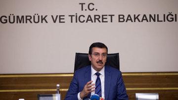 Bülent Tüfenkci: Rusya ile eski potansiyelimizi yakalayac...