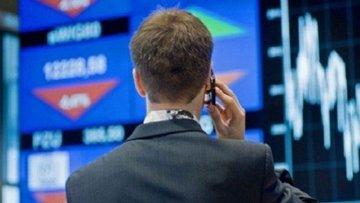 Küresel piyasalar Çin verileriyle geriledi