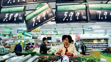 Çin'de üretici fiyatları 5 yıldır ilk kez arttı