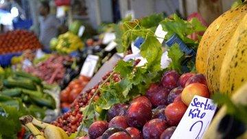 Tarım ÜFE Eylül'de yüzde 1,01 arttı