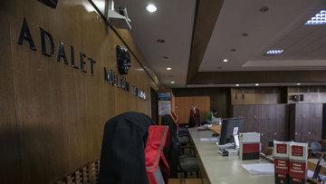 189 hakim ve savcı hakkında gözaltı kararı