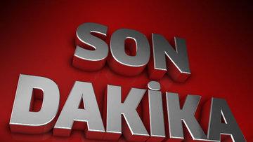 Antalya'da balıkçı barınağına roketli saldırı