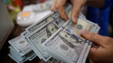 Uzmanlar dolar/TL'de rekor sonrası tedirgin