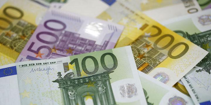 Euro Bölgesi'nin dış ticaret fazlası 18,4 milyar euroya çıktı