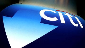 Citigroup 3. çeyrek karı tahminleri aştı