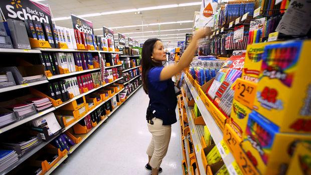 ABD'de perakende satışlar  3 ayın en güçlü artışını yaptı