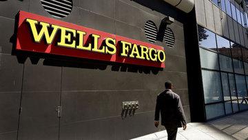 Wells Fargo'nun karı karşılıklardaki artışla yüzde 2.6 düştü