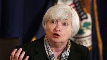 Fed/Yellen: Sıkı istihdam piyasası ekonomiyi iyileştirebilir