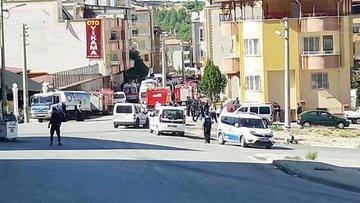 Gaziantep'teki patlamada 3 polis şehit oldu
