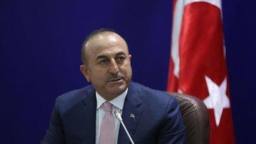 Çavuşoğlu: Fırat Kalkanı'nda hedef El Bab ilçesine kadar ...