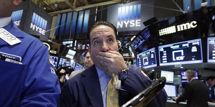 """Küresel piyasalar """"Yellen""""ın konuşmasını fiyatlıyor"""