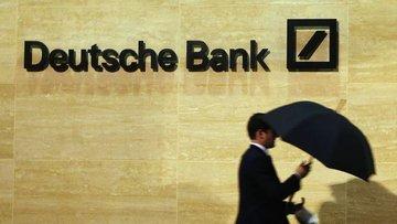 Kaynaklar: Deutsche Bank ABD'deki faaliyetlerini daraltma...
