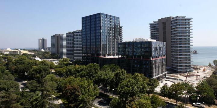 Sıfır konutta en yüksek fiyat artışı Üsküdar ve Bakırköy