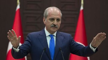 Kurtulmuş: Türkiye'nin Musul konusunda B ve C planları var