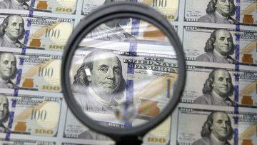 TCMB: Dolar/TL yılsonu beklentisi 3.1203'e yükseldi
