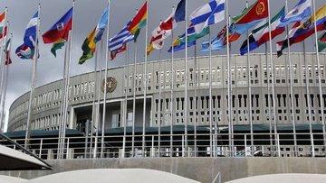 BM: Musul operasyonuyla 100 bin Iraklı Türkiye'ye göç ede...