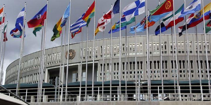 BM: Musul operasyonuyla 100 bin Iraklı Türkiye