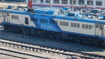 TCDD/Özçelik: Türkiye'yle İran arasındaki taşıma hacmini ...
