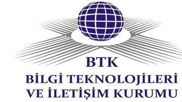 BTK, global internet yönetişiminde görev üstlendi