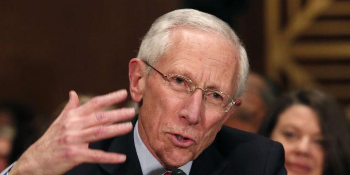 Fed'den Fischer düşük faizin risklerine dikkat çekti