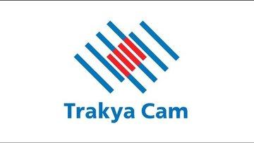 Trakya Cam'ın, Glasscorp SA'daki sahiplik oranı yüzde 100...