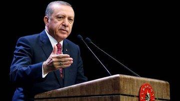 Erdoğan: Türkiye'nin Musul hazırlıkları sürüyor