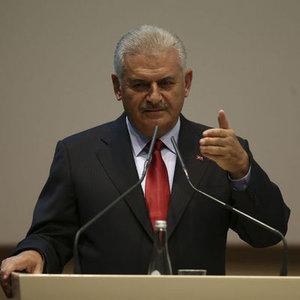 """""""YENİ ANAYASA EN KISA ZAMANDA MECLİS'E GELECEK"""""""