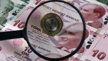 SocGen: Türk lirasına ilgi azaldı