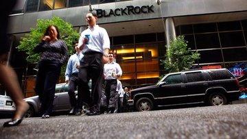 BlackRock'ın 3. çeyrek karı yüzde 3.8 yükseldi