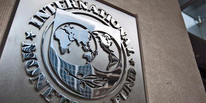 IMF heyeti Türkiye