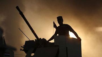 Milli Savunma Bakanı Işık'tan Musul açıklaması