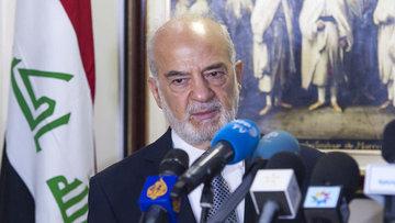 Irak: Türkiye'nin Başika'da asker bulundurmasını kabul ed...