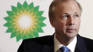 BP/Dudley: Petrol fiyatlarının 50 dolar olması durumunda ...