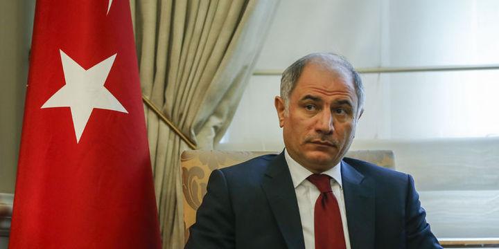 Darbe girişimini araştırma komisyonu Efkan Ala'yı dinledi