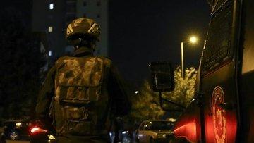 """Ankara'da """"canlı bomba"""" DEAŞ üyesi terörist ölü ele geçir..."""